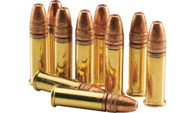 .22LR at great prices - PKAT ARMS